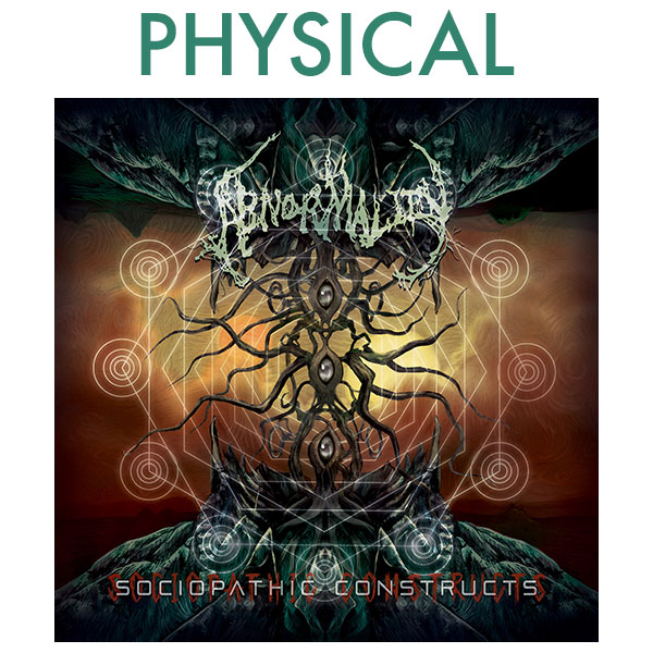 ABNORMALITY | Sociopathic Constructs
