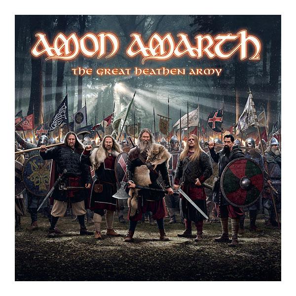 AMON AMARTH | Berserker