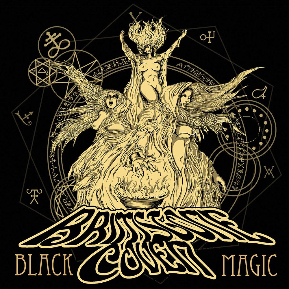 BRIMSTONE COVEN | Black Magic