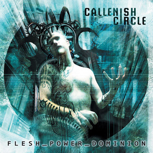 Callenish circle flesh power dominion metal blade records for Domon power release