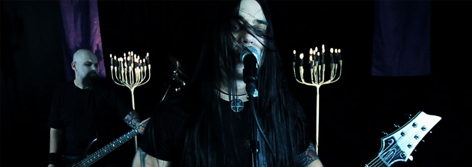 ANTROPOMORPHIA release brand new video clip for 'Debauchery In Putrefaction'!
