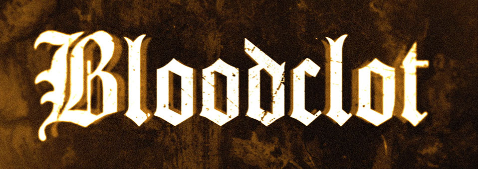 BLOODCLOT launches lyric video for new single, 'Up In Arms', via Noisey.Vice.com