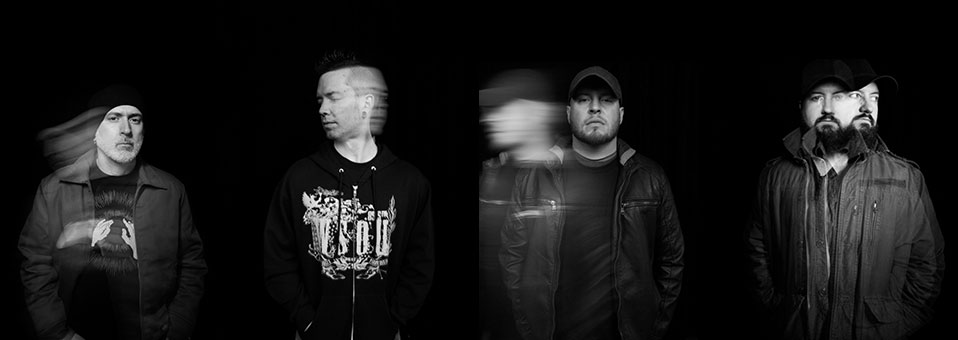 "BYZANTINE launches new video for ""The Cicada Tree""!"