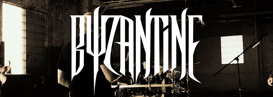 "Byzantine launches video for new single, ""Vile Maxim"""