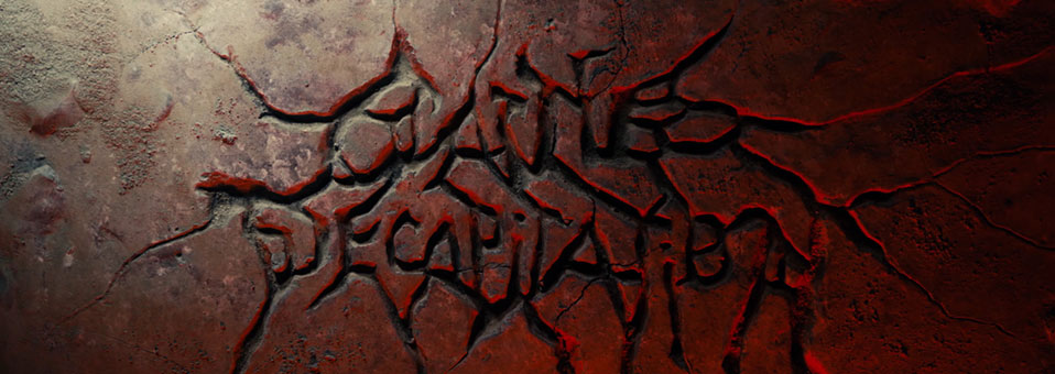 "Cattle Decapitation präsentieren: ""The Unerasable Past"" A Short Film by Wes Benscoter"
