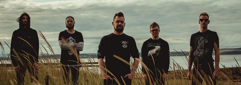 Dvne unterzeichnen weltweiten Deal bei Metal Blade Records!