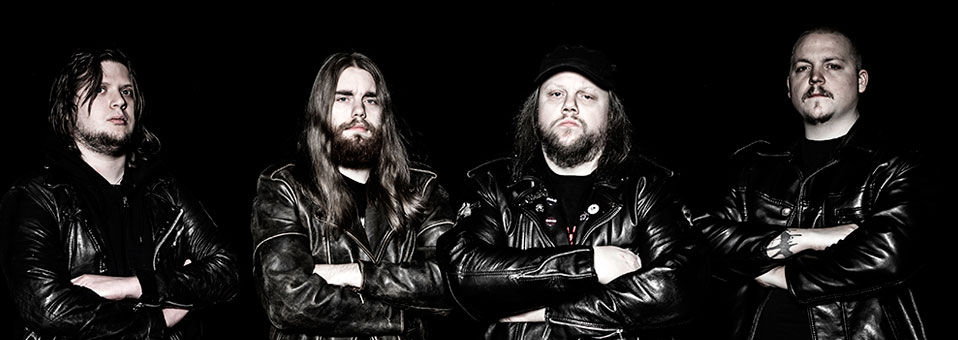 ENTRAILS announces new line up!