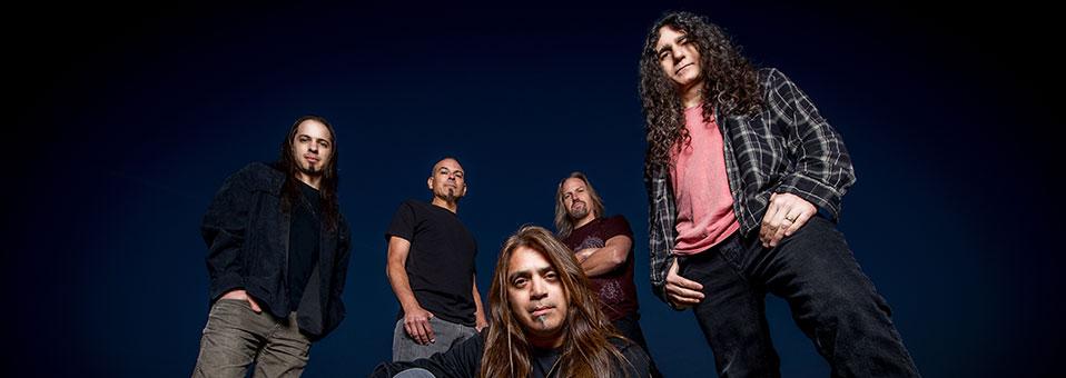 Fates Warning unterzeichnen weltweiten Vertrag bei Metal Blade Records