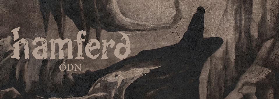 Hamferð kündigen neue EP 'Ódn' an und veröffentlichen Video zum Titeltrack!