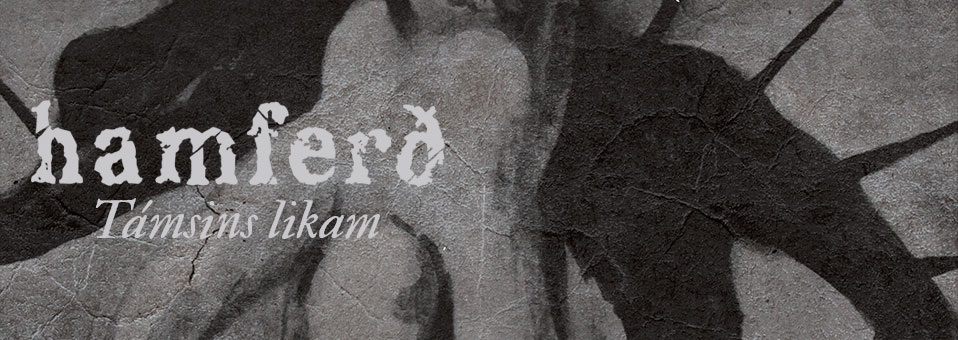 Hamferð announces new album 'Támsins likam'