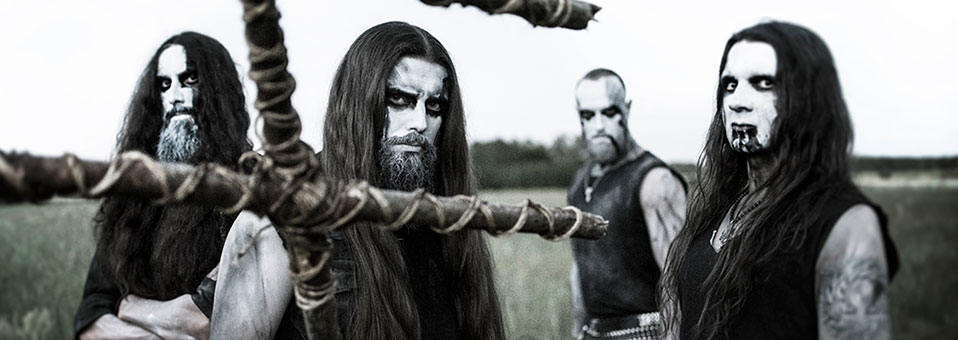 Death/Black Metallers HATE from Poland sign to Metal Blade Records!