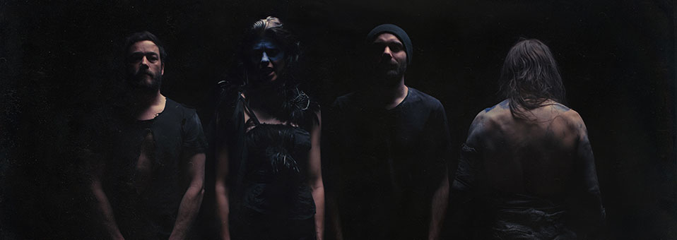 Igorrr signs worldwide deal with Metal Blade Records!