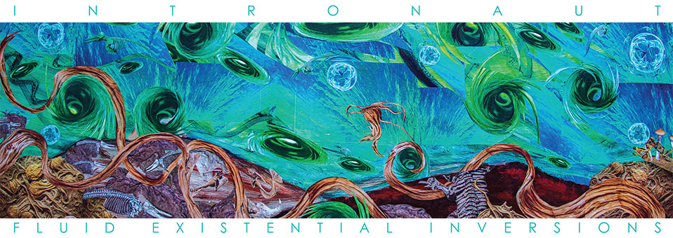Intronaut reveals details for new album, 'Fluid Existential Inversions'