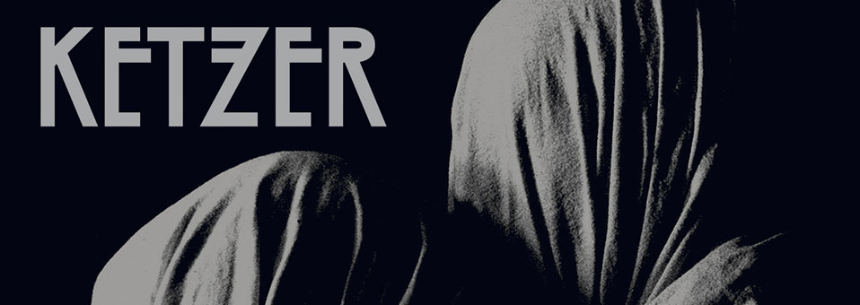 "KETZER to release brand new 7″ ""Starless"" November, 27th!"