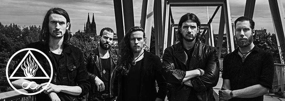 Metal Blade announces signing of German extreme metal outfit KETZER!