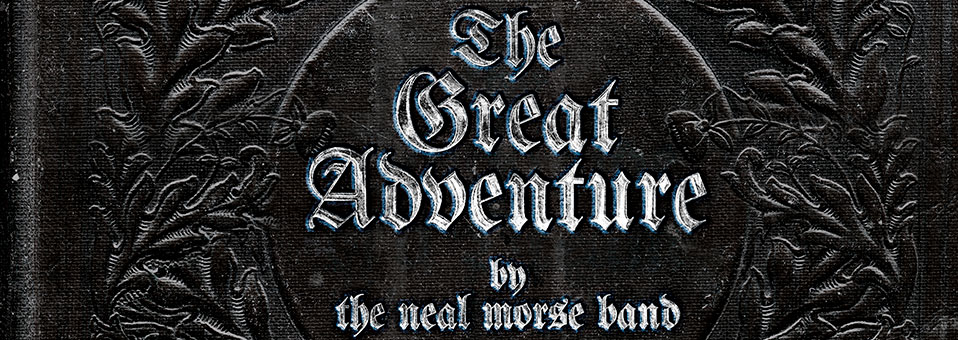 The Neal Morse Band invites fans to experience 'The Great Adventure'