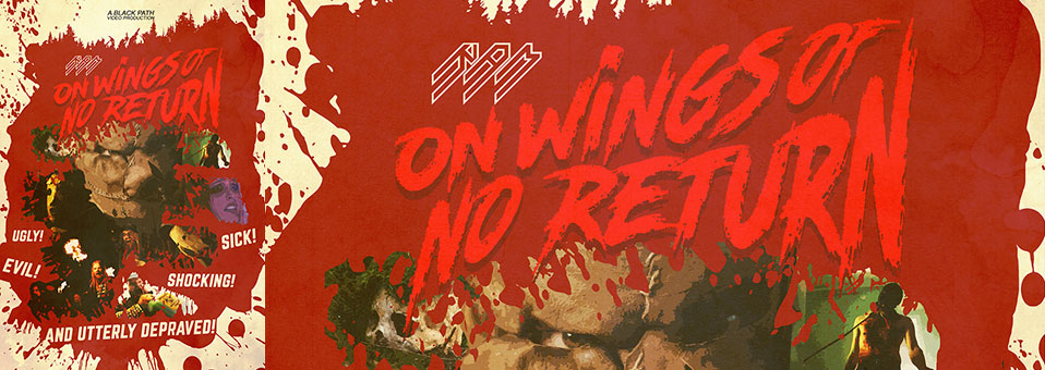 RAM releases video clip for 'On Wings Of No Return'!
