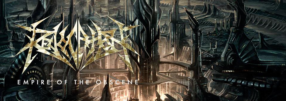 "REVOCATION streamen ""Summon The Spawn"" via Decibel Magazines ""Deciblog""!"