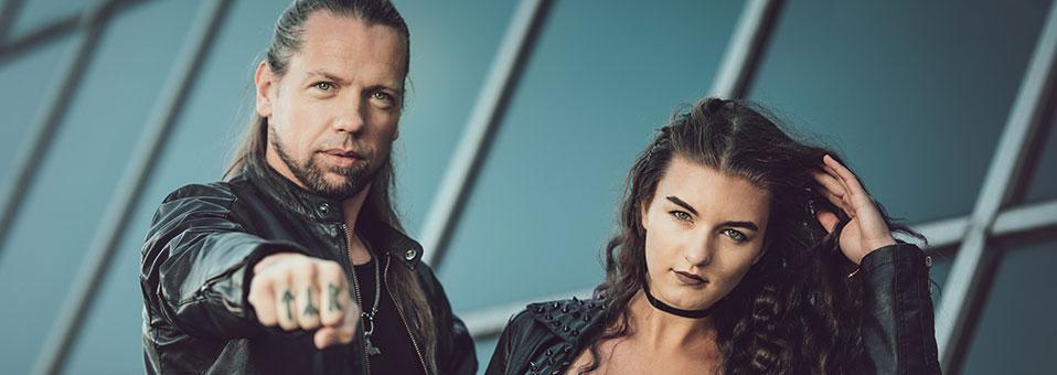 Surma unterschreiben weltweiten Vertrag bei Metal Blade Records!