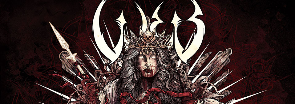 W.E.B.: Greek Symphonic Extreme Metal Act To Release Colosseum Full-Length November 19th Via Metal Blade Records