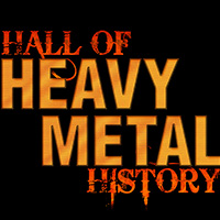 """Metal Blade Records to be inducted into """"The Hall of Heavy Metal History""""!"""