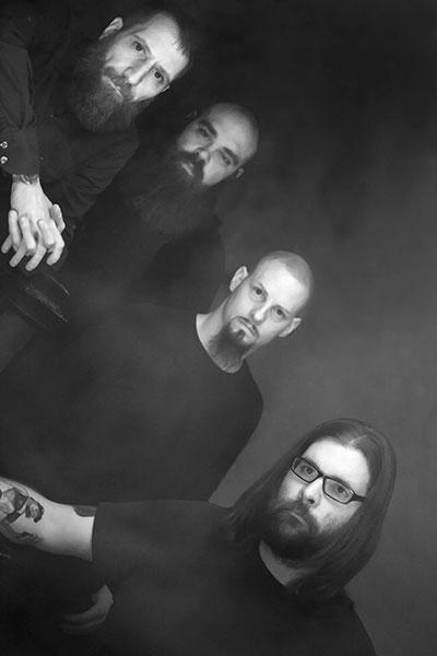 Brimstone Coven   Metal Blade Records