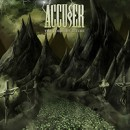 ACCUSER are releasing new album 'The Forlorn Divide' March, 11th!