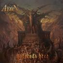 Aeon veröffentlichen Details zum neuen Album 'God Ends Here'
