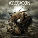 ALLEGAEON releases first lyric description/audio teaser in upcoming series!