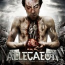 "Allegaeon ""Fragments of Form and Function"""