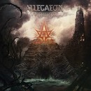 ALLEGAEON streamen ihr neues Album 'Proponent for Sentience' in Gänze via MetalSucks.net!