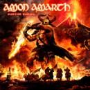 """Amon Amarth """"Surtur Rising"""""""