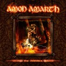 "Amon Amarth ""The Crusher (Bonus Edition)"""