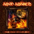 "Amon Amarth ""Versus the World (Bonus Edition)"""