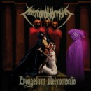 ANTROPOMORPHIA launches first song of upcoming new album 'Evangelivm Nekromantia'!