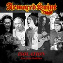 "Armored Saint releases ""Isolation (Live from Isolation)"" video and digital single"