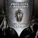 Armored Saint veröffentlichen Details zur neuen CD/DVD, 'Symbol of Salvation Live'