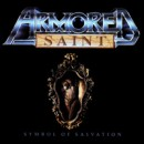 "Armored Saint ""Symbol of Salvation"""