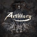 ARTILLERY launch landing page and first single taken off new album 'Legions'!