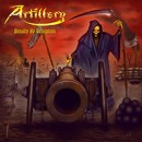 ARTILLERY launches full album stream via website of Rock Hard Germany!