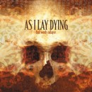 "As I Lay Dying ""Frail Words Collapse"""