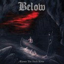 Swedish Doom band BELOW announce debut album 'Across The Dark River' April, 11th!