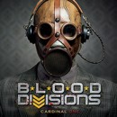 "Blood Divisions ""Cardinal One"""