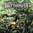 "Bolt Thrower ""Honour Valour Pride"""