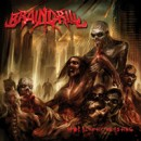 "Brain Drill ""Apocalyptic Feasting"""