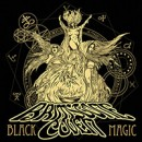 BRIMSTONE COVEN streamen neues Album 'Black Magic' in voller Länge!
