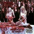 "Cannibal Corpse ""Butchered At Birth"""
