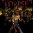 "Cannibal Corpse ""Global Evisceration"""