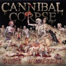 "Cannibal Corpse ""Gore Obsessed"""