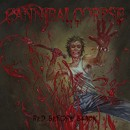 CANNIBAL CORPSE feiern Songpremiere mit dem Titeltrack 'Red Before Black', exklusiv via MetalSucks.net!